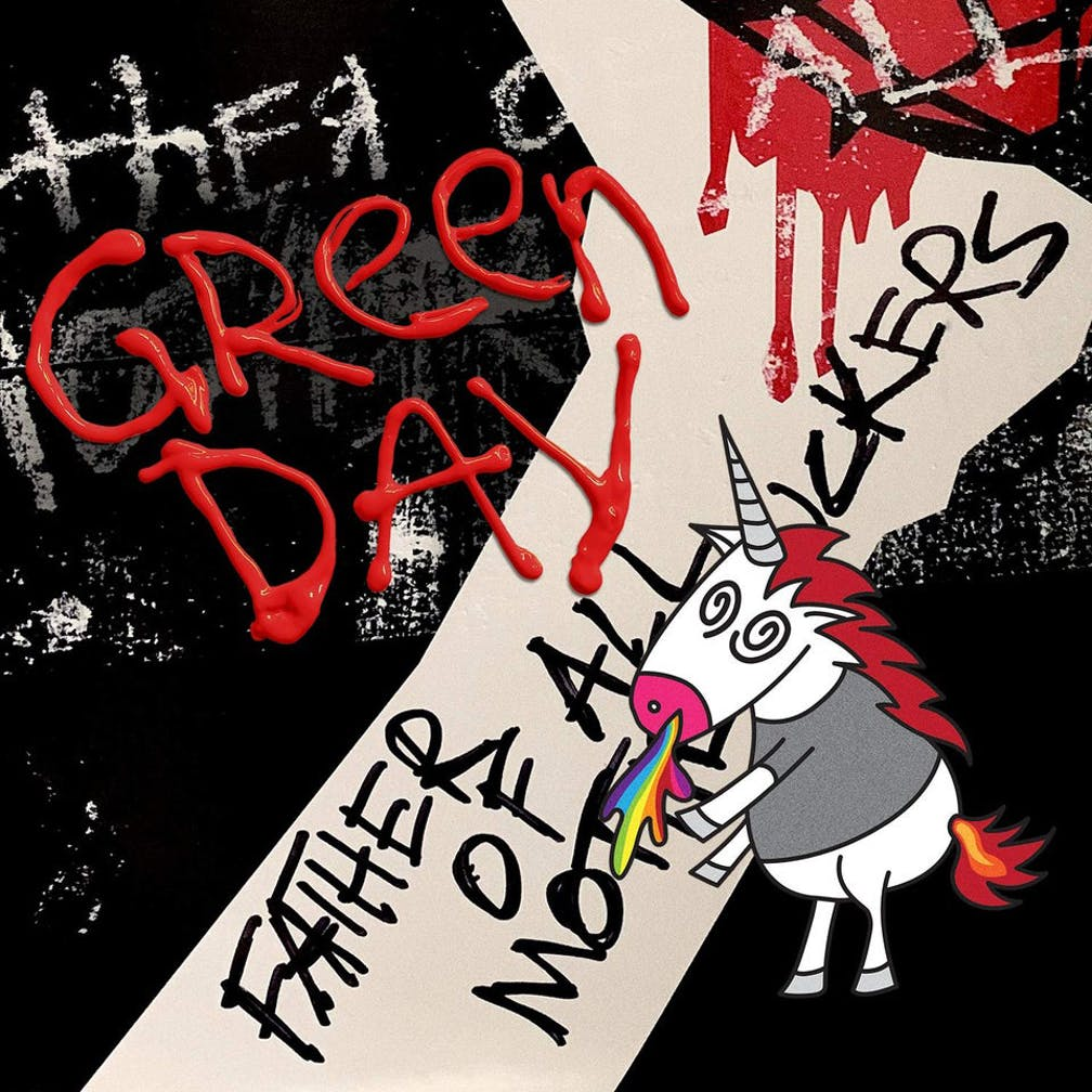 Green-Day-Father-Of-All-Mother-Fuckers-a