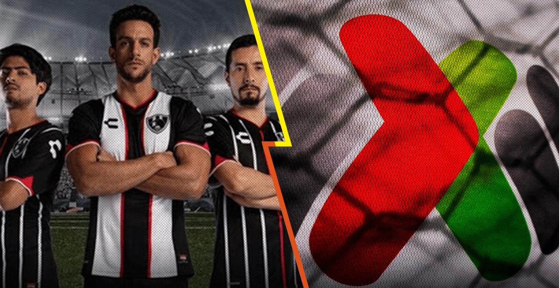 Lo que sabemos de la supuesta llegada de Club de Cuervos a la Liga MX
