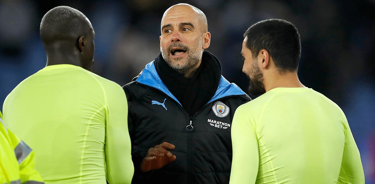 TAS registró apelación del Manchester City por sanción de la UEFA