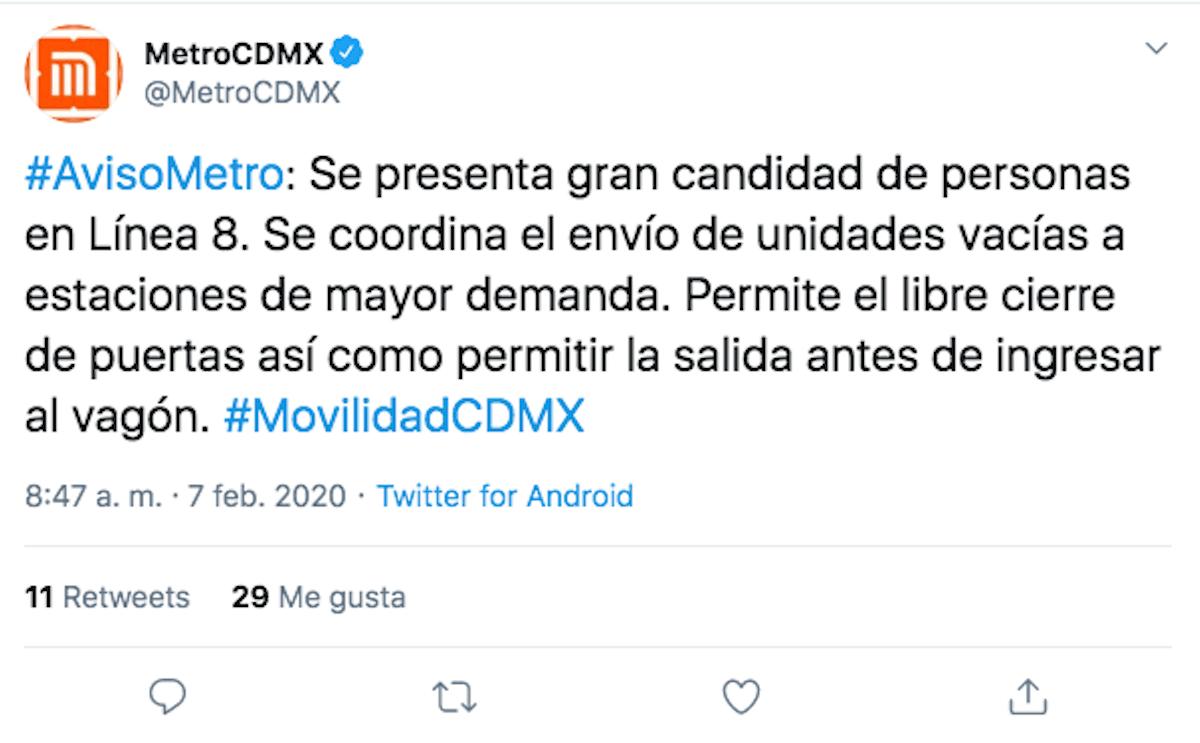 Metro-CDMX-línea-8-stc