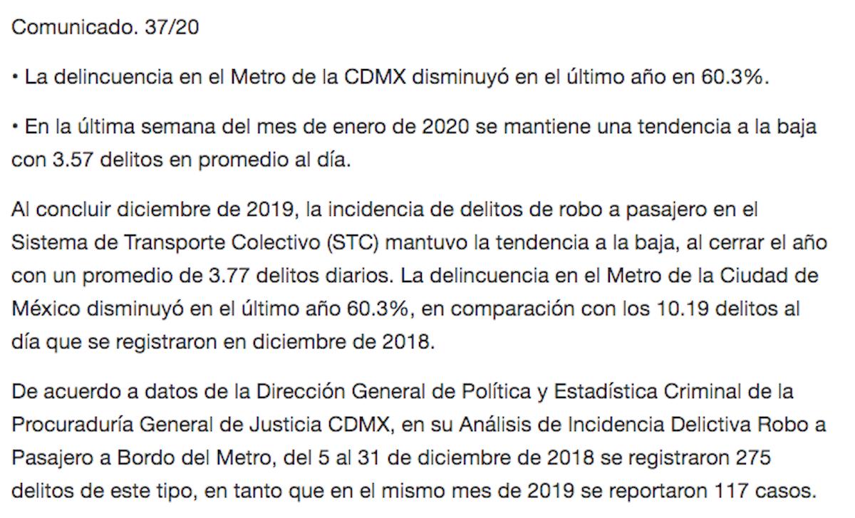 Metro-CDMX-usuarios-incidencia-delictiva