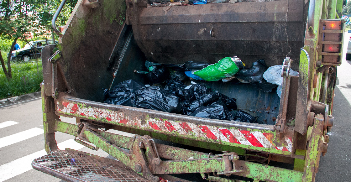 Abandonan cadáver de una mujer en Tlalnepantla al interior de una maleta