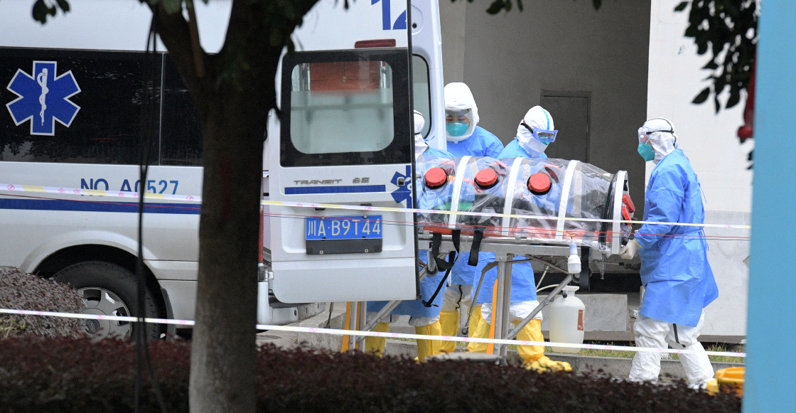 Gobierno de China ordena cremación inmediata para las personas fallecidas por coronavirus