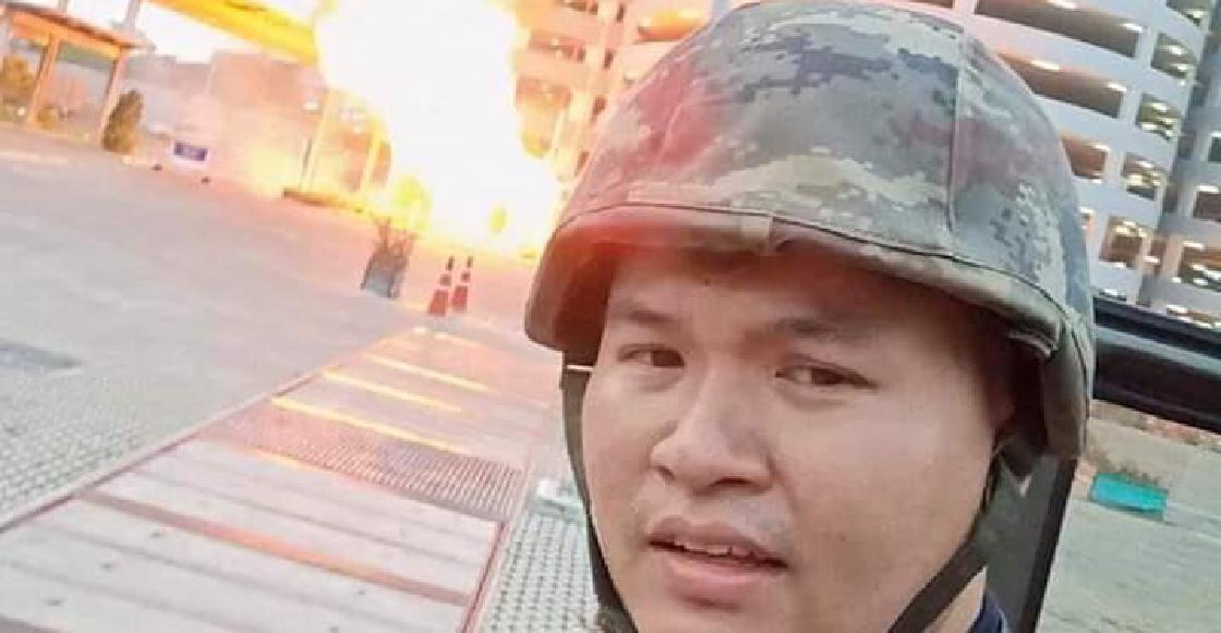 Al menos 20 muertos por tiroteo de un soldado en Tailandia
