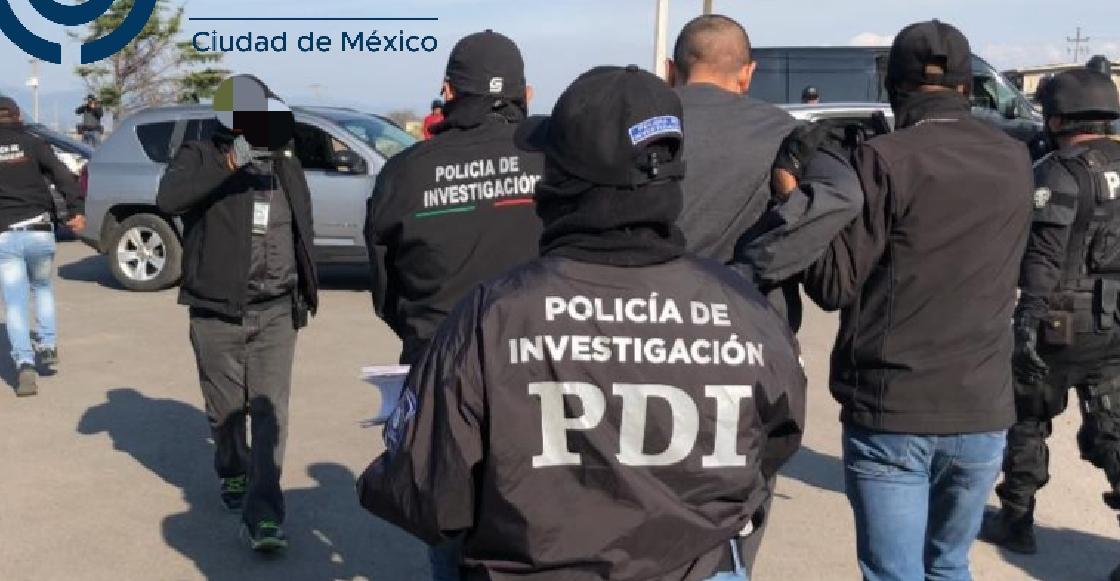 """Cuál libertad: Dictan prisión preventiva a """"El Lunares"""" por secuestro"""