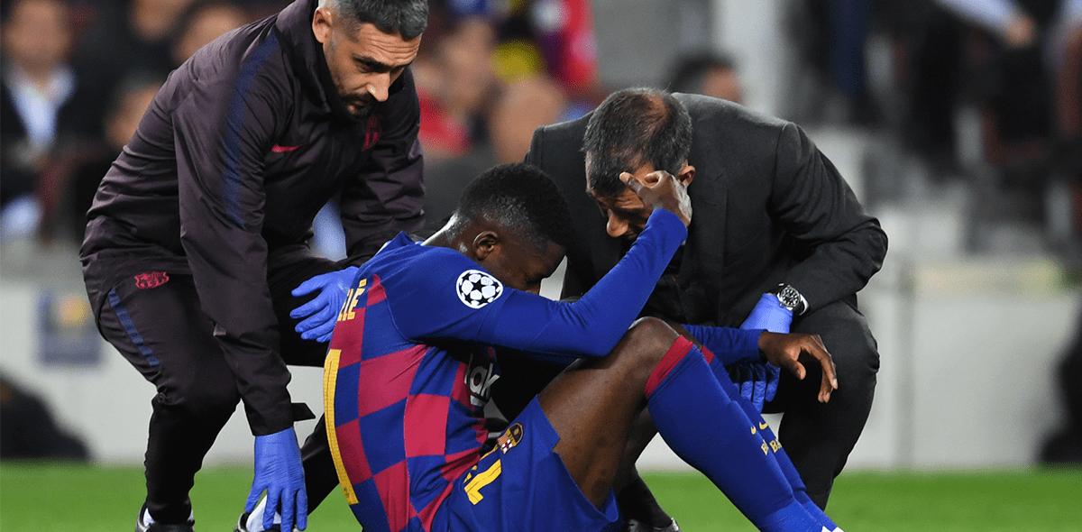 Las 3 opciones del Barcelona para reforzar su ataque en 3 días