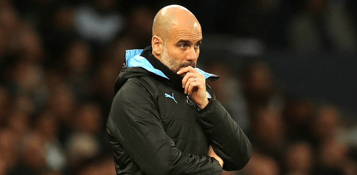 Manchester City podría despedir a Pep Guardiola si es eliminado de Champions League