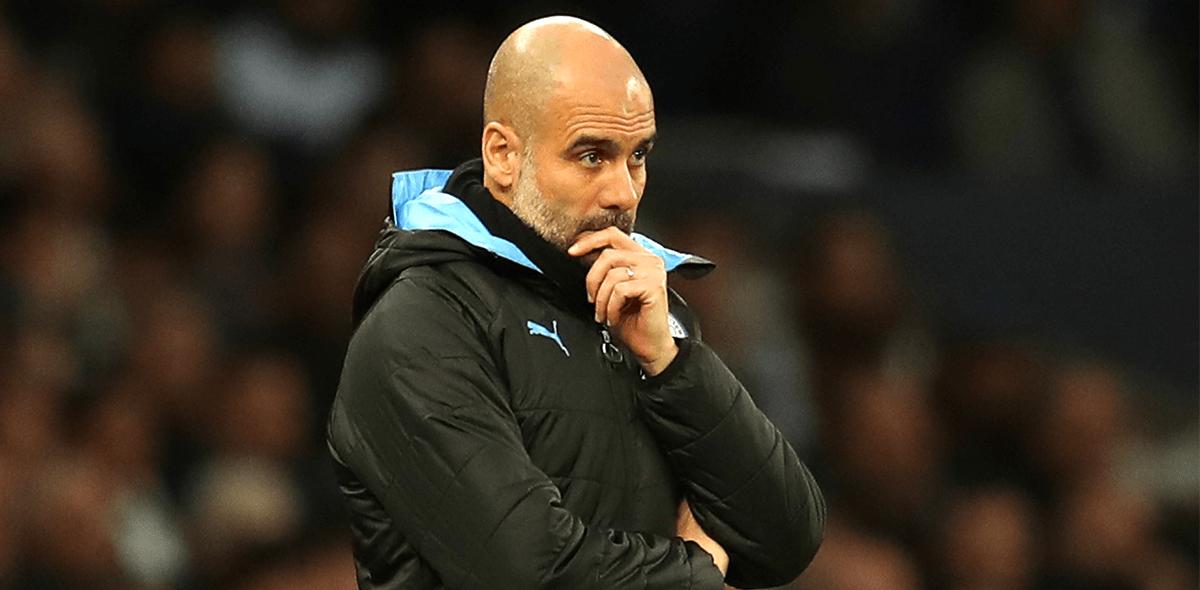 Sanción al Manchester City llevaría a Pep Guardiola a la Juventus