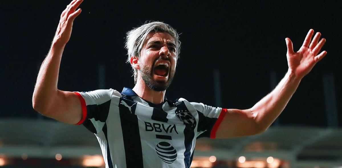 """""""Me voy para crecer"""": Rodolfo Pizarro explicó su fichaje con el Inter Miami"""