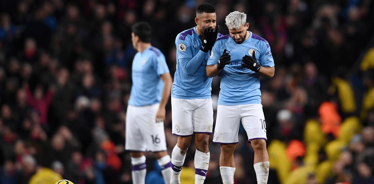 Acá te damos los detalles de la sanción de la UEFA al Manchester City