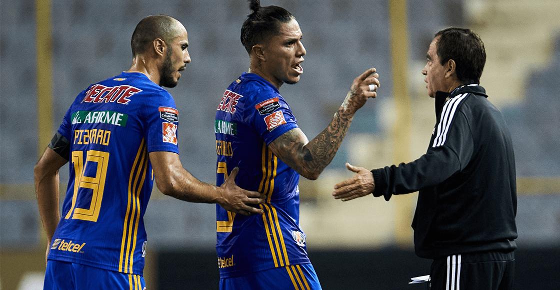 """""""Cachorritos"""": Presidente del Alianza FC se burló de Tigres"""