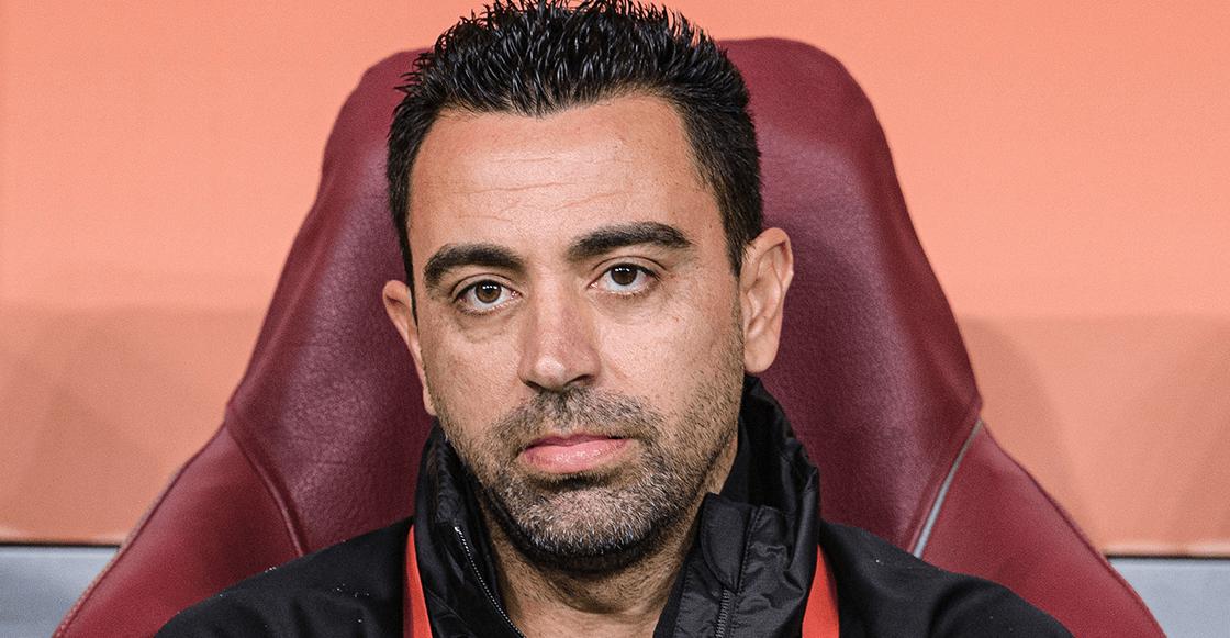 ¿Adiós Barça? Xavi Hernández renovó su contrato con el Al-Sadd