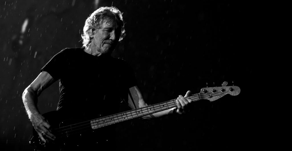 ¡Roger Waters volverá a la CDMX para presentar su tour 'This is Not a Drill'!