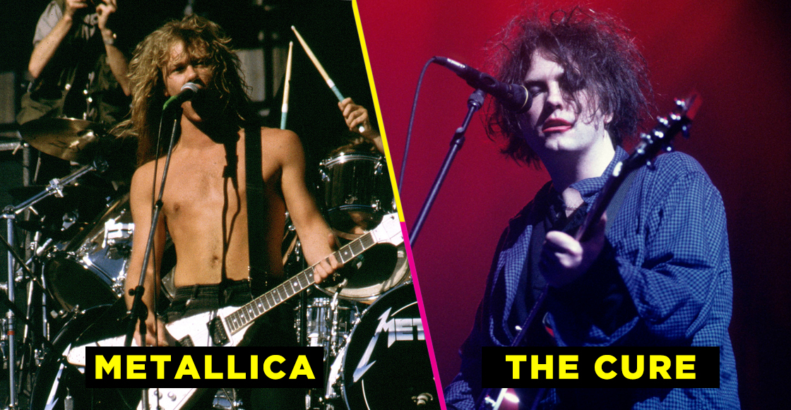 EU vs Reino Unido: ¿Quién dio mejores bandas en los 80?