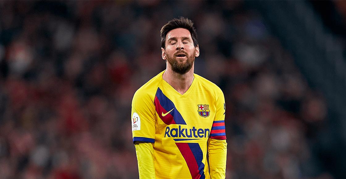 """Exjugador del Barcelona revienta a los culés: """"Es un club de payasos"""""""