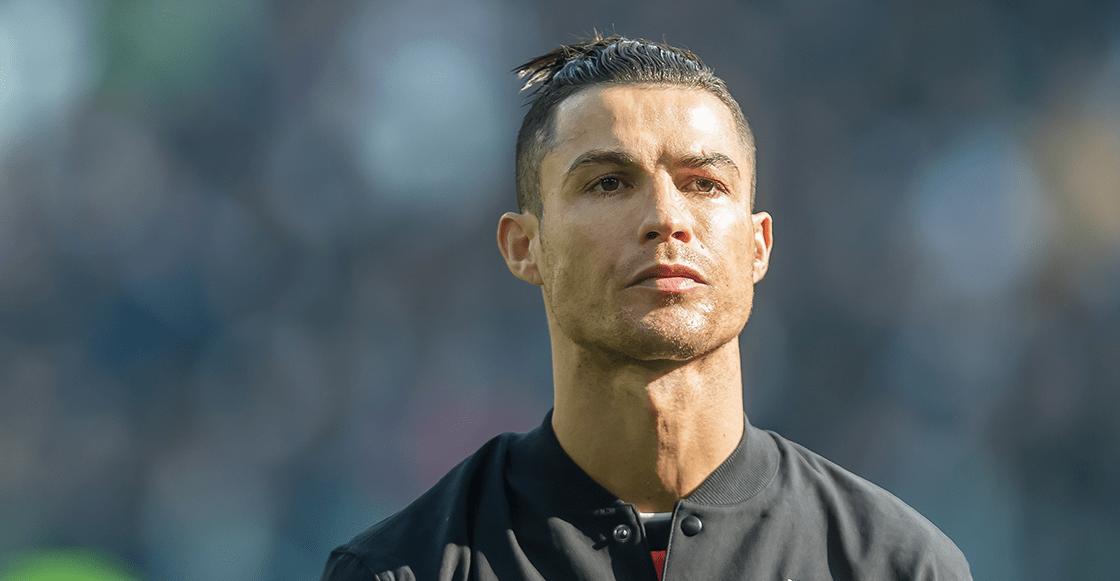 Muy guapo y millonario, pero Bayern descarta a Cristiano por ser