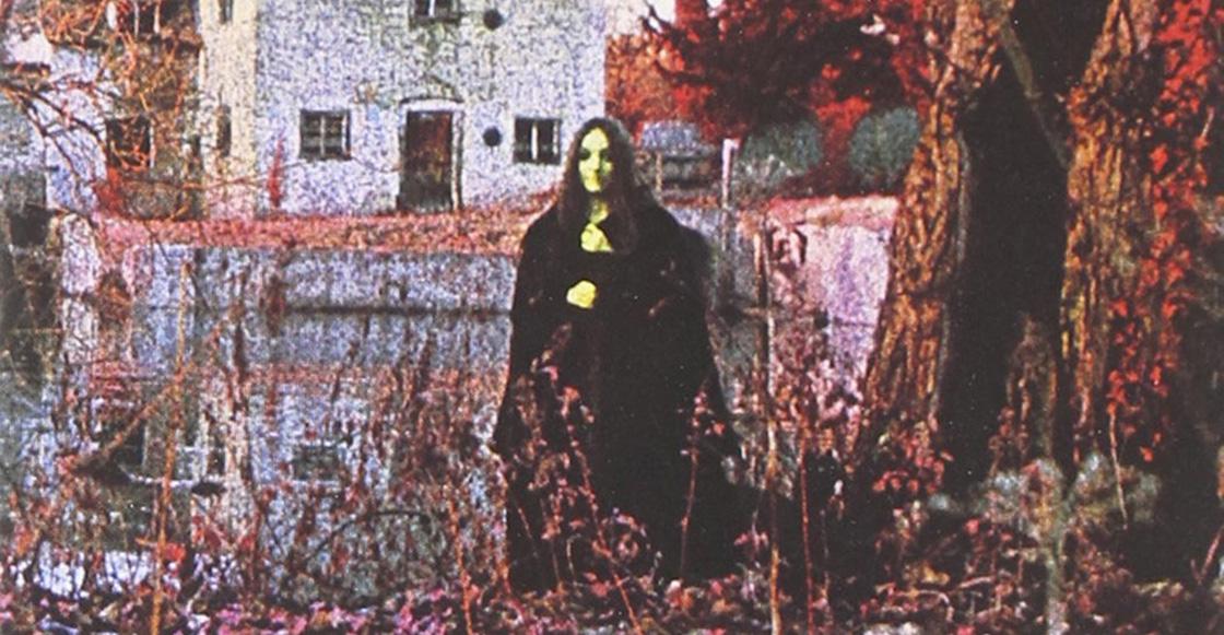 Ella es la misteriosa mujer del disco debut de Black Sabbath de 1970