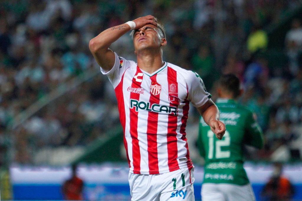 Brian Fernández contó la terrible historia de cómo fue asaltado por jugar en el Colón