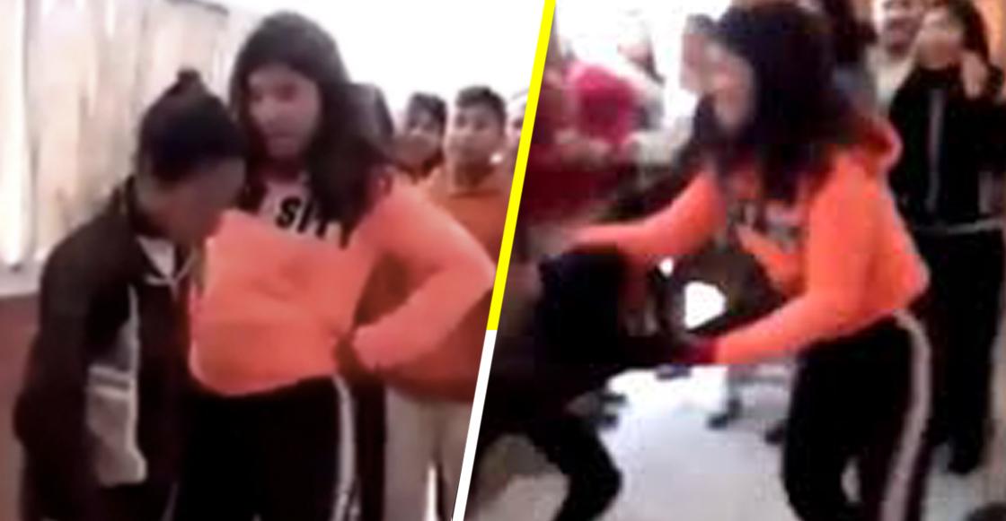 Captan caso de bullying en secundaria de Coahuila; acusan burlas por parte del director