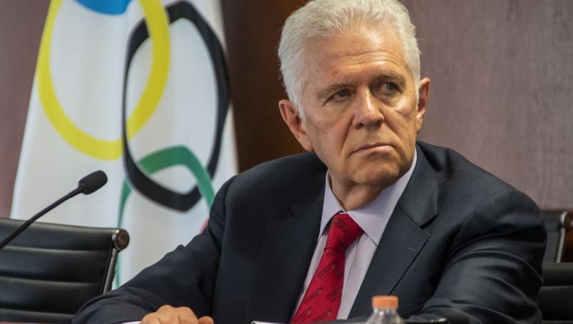 México no estaría dispuesto a mandar a sus atletas a Tokio 2020 si sigue el coronavirus