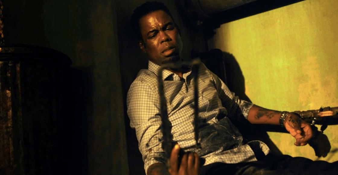 Llegó el spin-off de 'Saw': Samuel L. Jackson y Chris Rock juntos en el primer adelanto de 'Spiral'