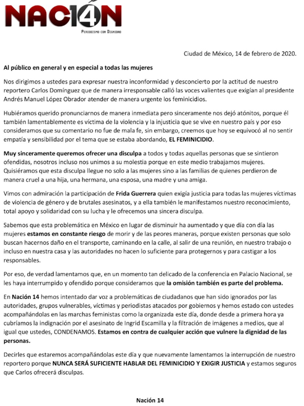 comunicado-nacion-14-carlos-dominguez-femincidios