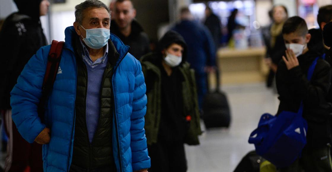 Un paciente narra en Twitter cómo es ser diagnosticado con coronavirus