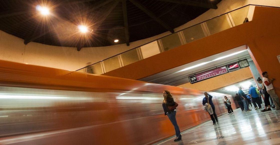 ¡Ojo ahí! El Metro CDMX regalará cien mil condones en 24 estaciones