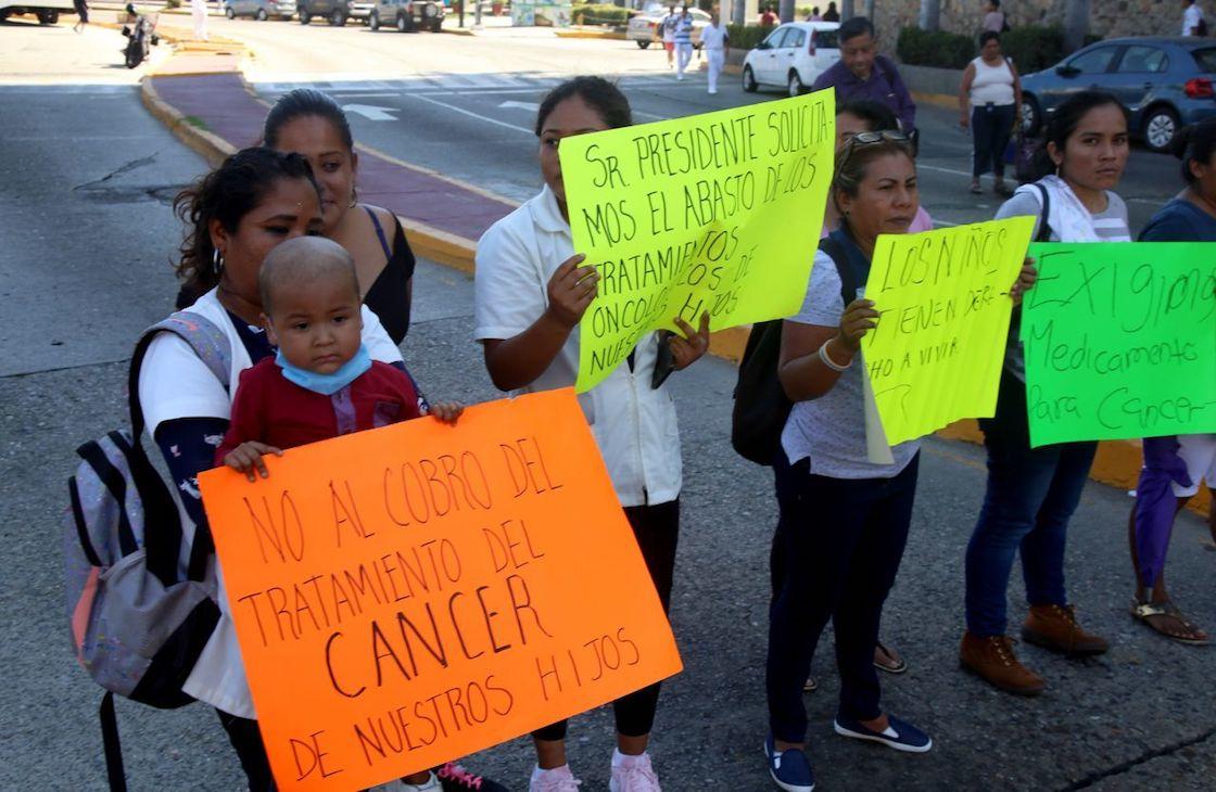 desabasto-niños-cancer-medicinas