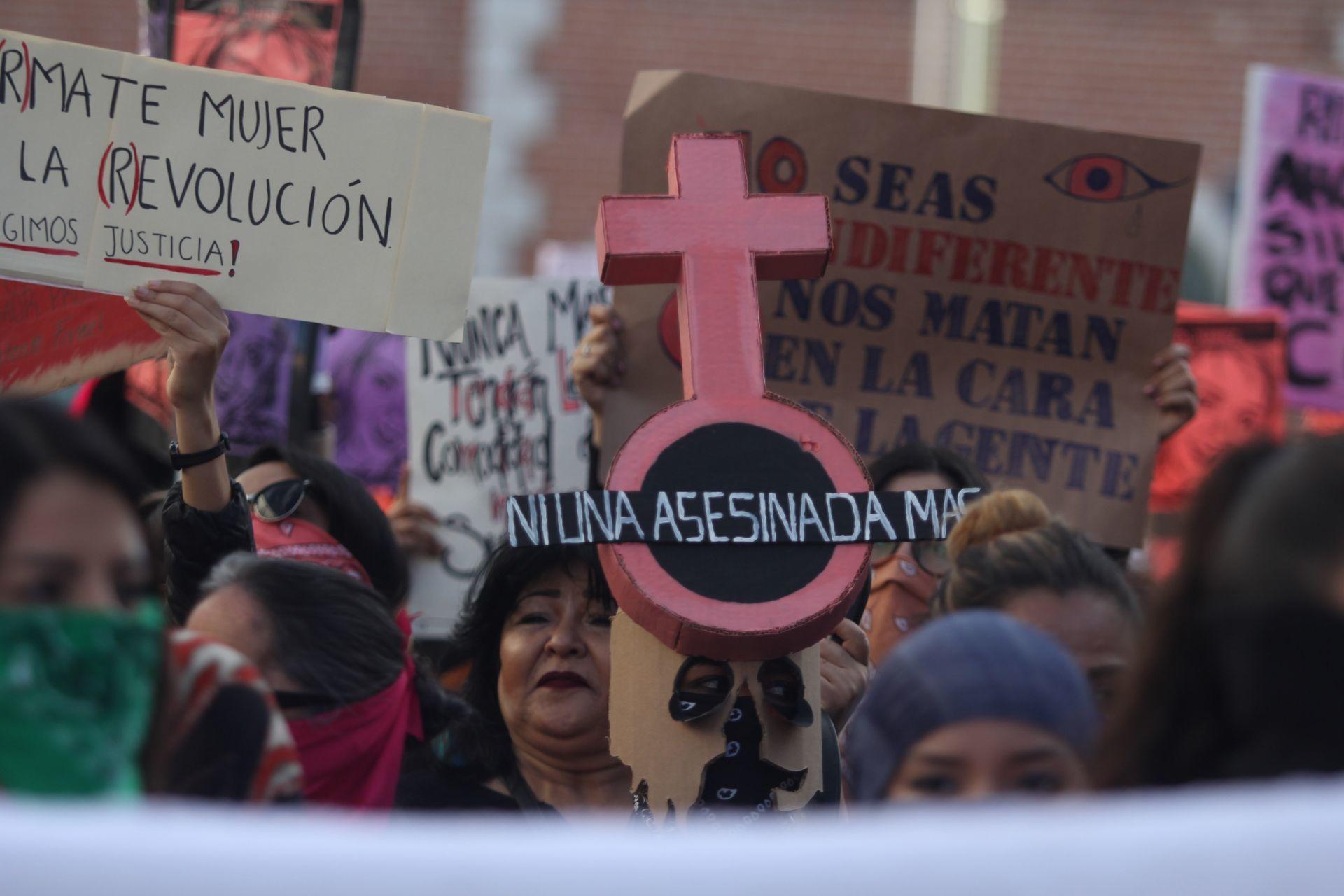 sheinbaum-feministas-8-marzo