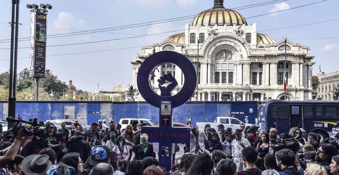 #JusticiaParaFátima: