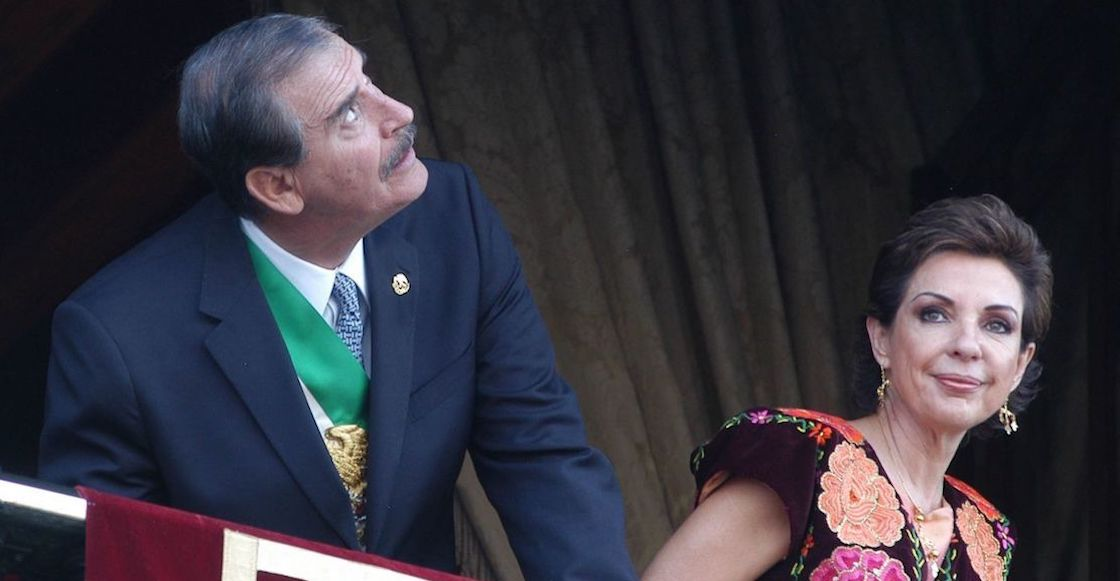 Vicente-fox-marta-sahagun-presidencia