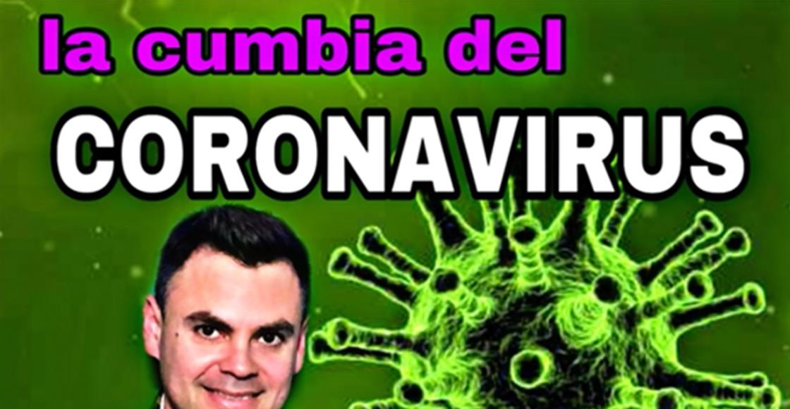 Surge cumbia del Coronavirus