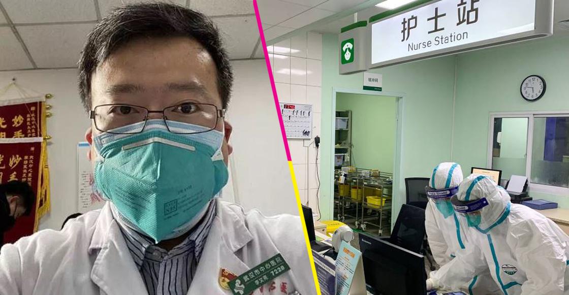 doctor-li-wenling-china-wuhan