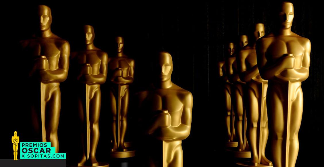 Preparen las palomitas: Cómo, cuándo, dónde y todo lo que necesitas saber de los Oscar 2020