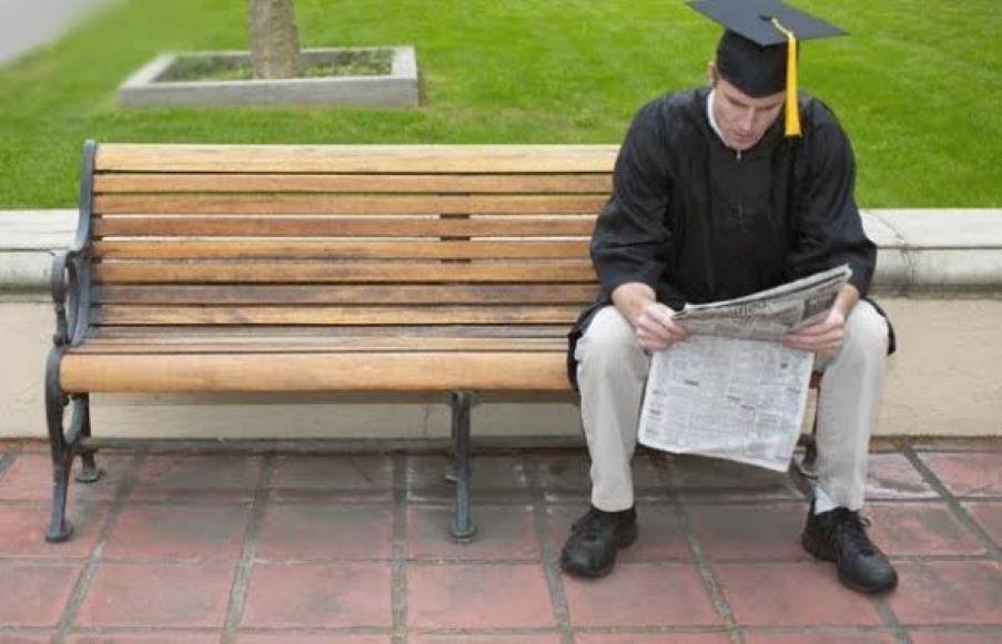 Uno de cada 5 jóvenes en América Latina, busca trabajo sin encontrarlo