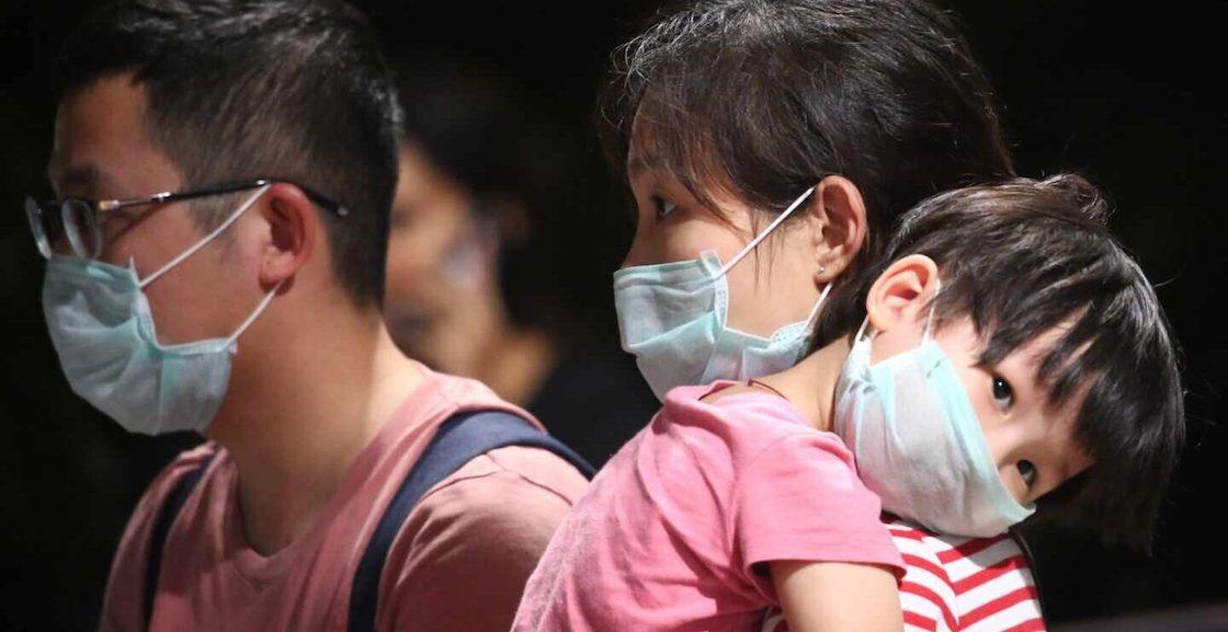 Línea del tiempo: El sorpresivo crecimiento mundial del coronavirus de China