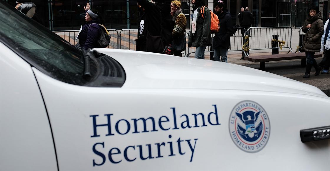 ¡Ah caray! EUA utilizó ubicación de teléfonos para rastrear migrantes ilegales