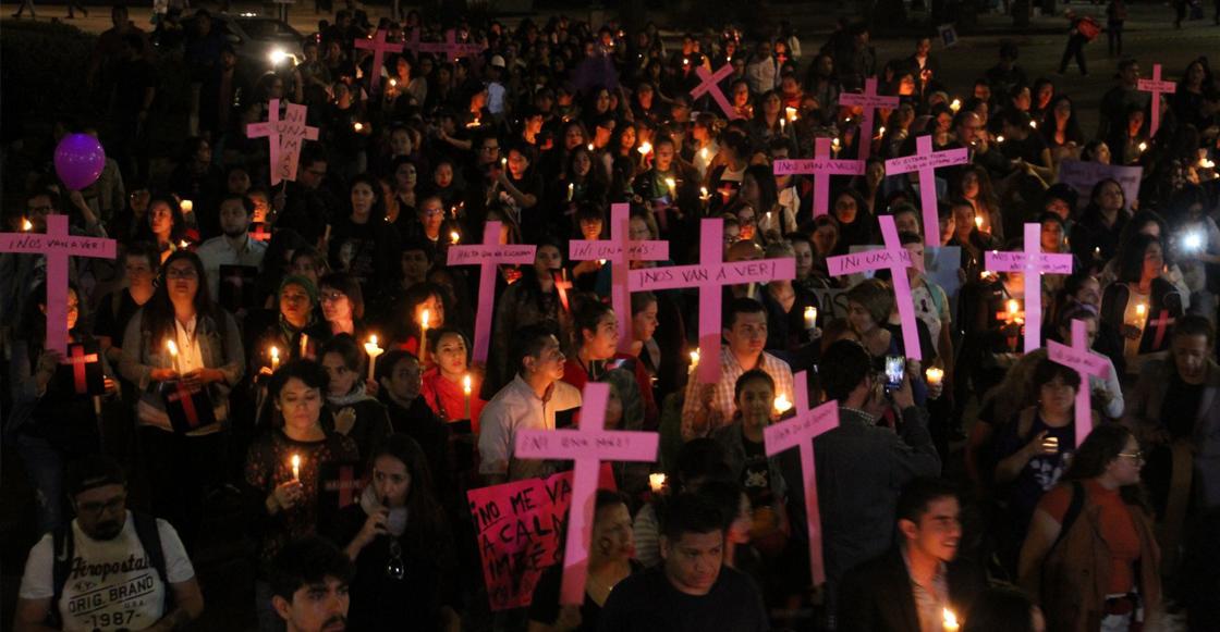 Los feminicidios no paran: Encuentran el cuerpo embolsado de una niña en Tláhuac