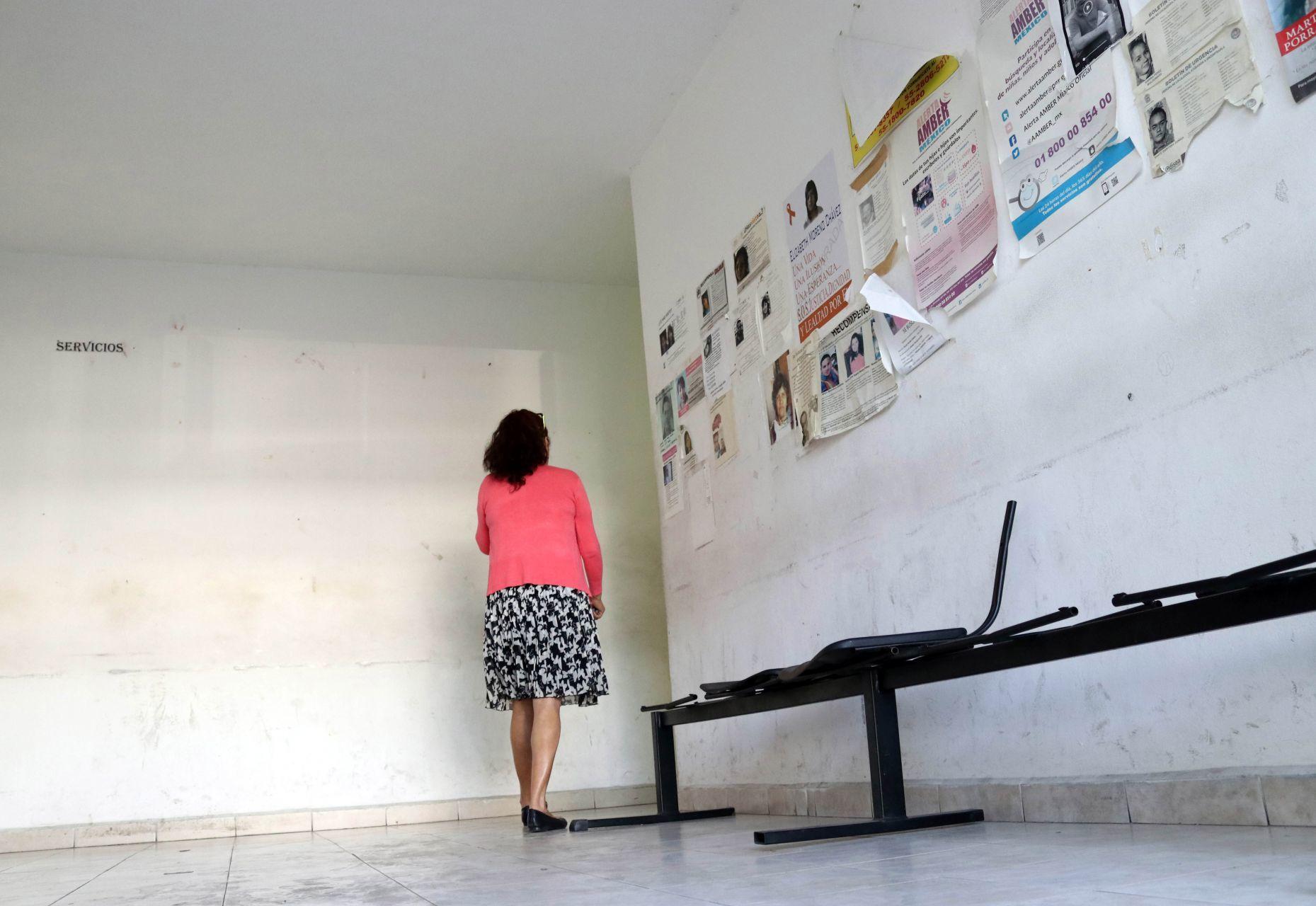 oficina gobierno /cuernavaca morelos
