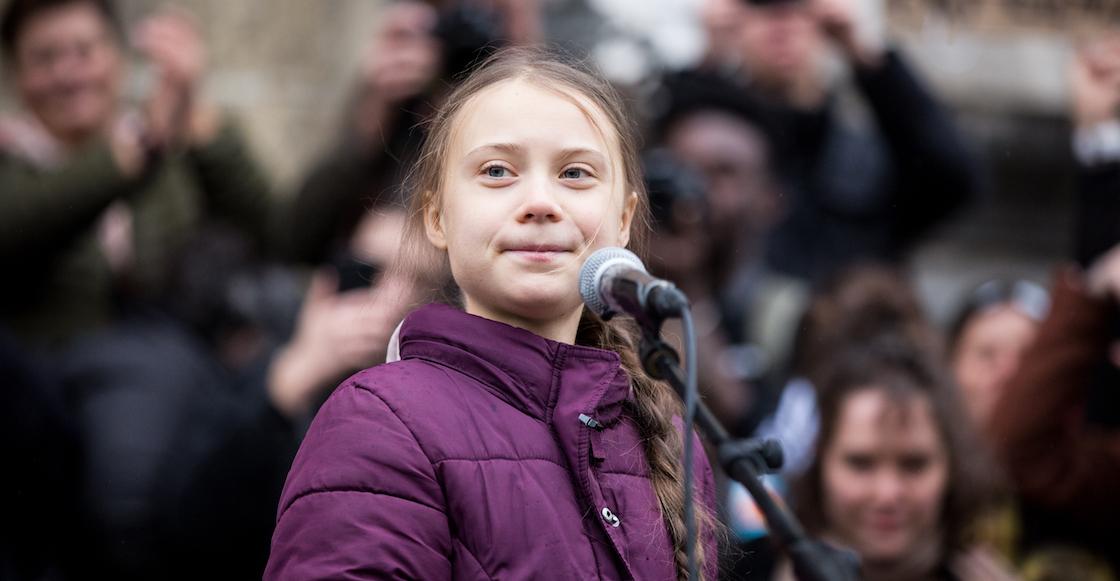 A Trump no le gusta esto: Greta Thunberg tendrá su propia serie en la BBC