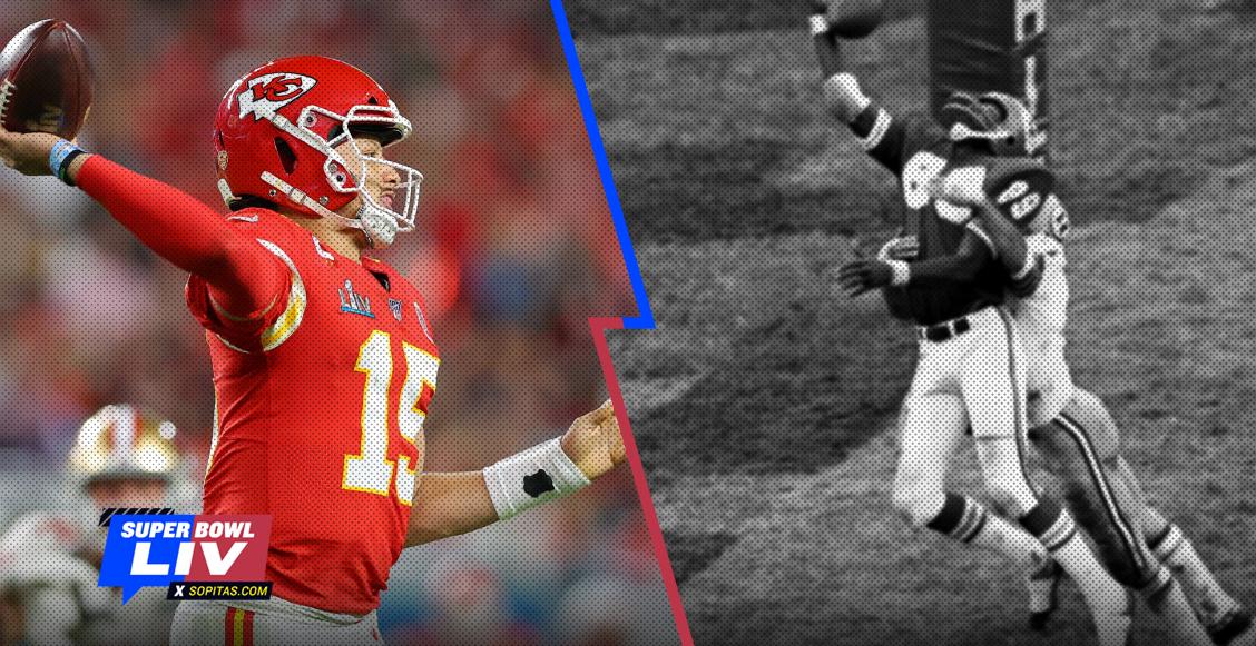 El recorrido de los Kansas City Chiefs para ganar 2 veces el Super Bowl