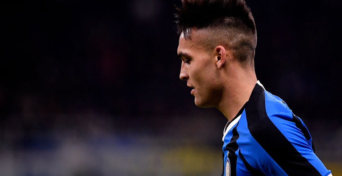 La millonaria estrategia del Inter de Milán para evitar que Lautaro Martínez vaya al Barcelona