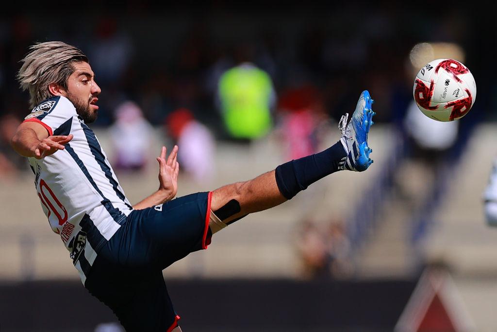 ¿Y el Milan? Inter Miami lanzó oferta a Rayados para fichar a Rodolfo Pizarro