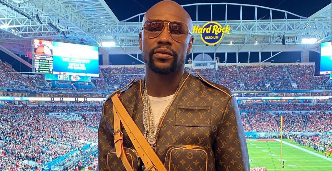 Policía investiga a Mayweather por presunta agresión previo al Super Bowl LIV