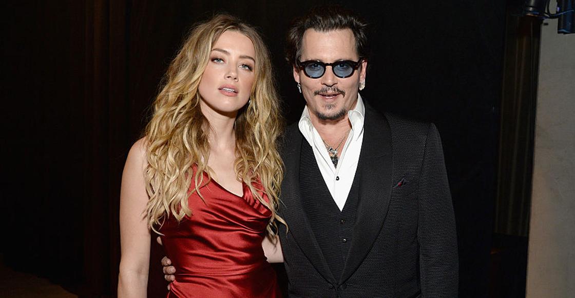Fíjate, Paty: Revelan supuesto audio en donde Amber Heard confirma que golpeaba a Johnny Depp