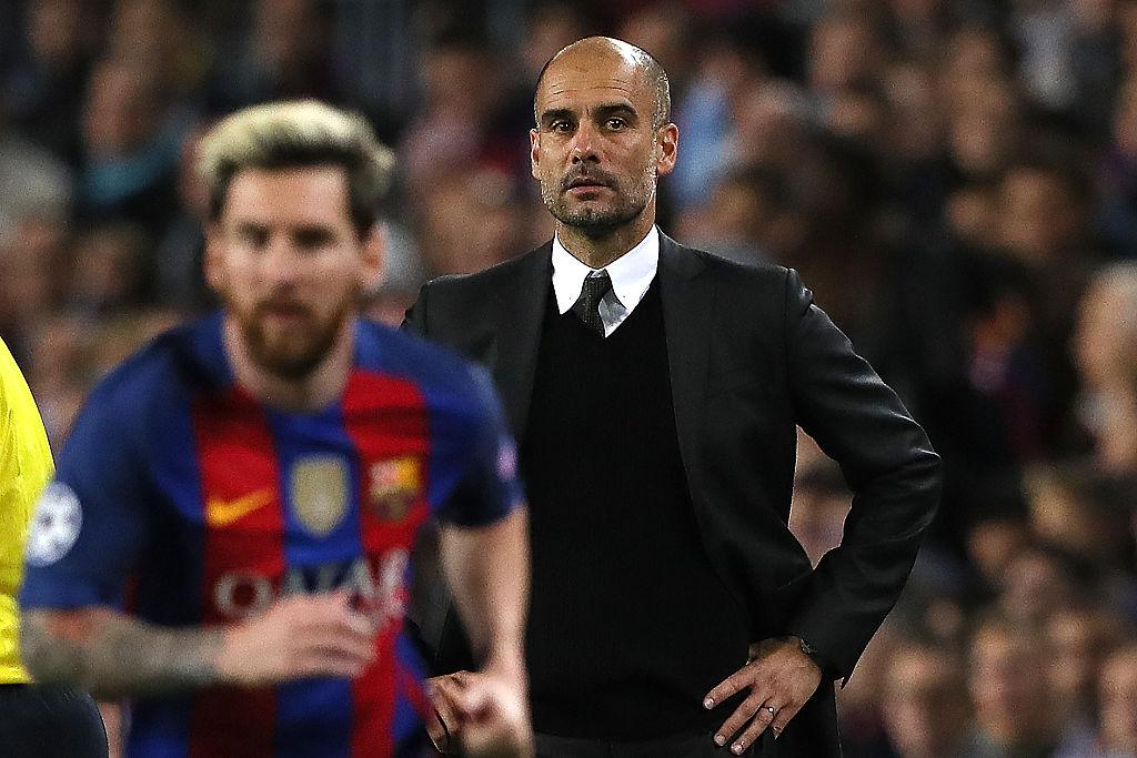 Lo que sabemos del 'inminente' fichaje de Pep Guardiola y Lionel Messi con la Juventus