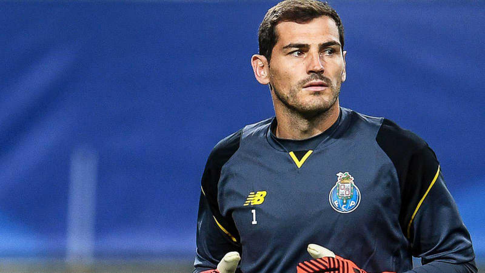 22 años de logros: Este es el legado de Iker Casillas en el futbol