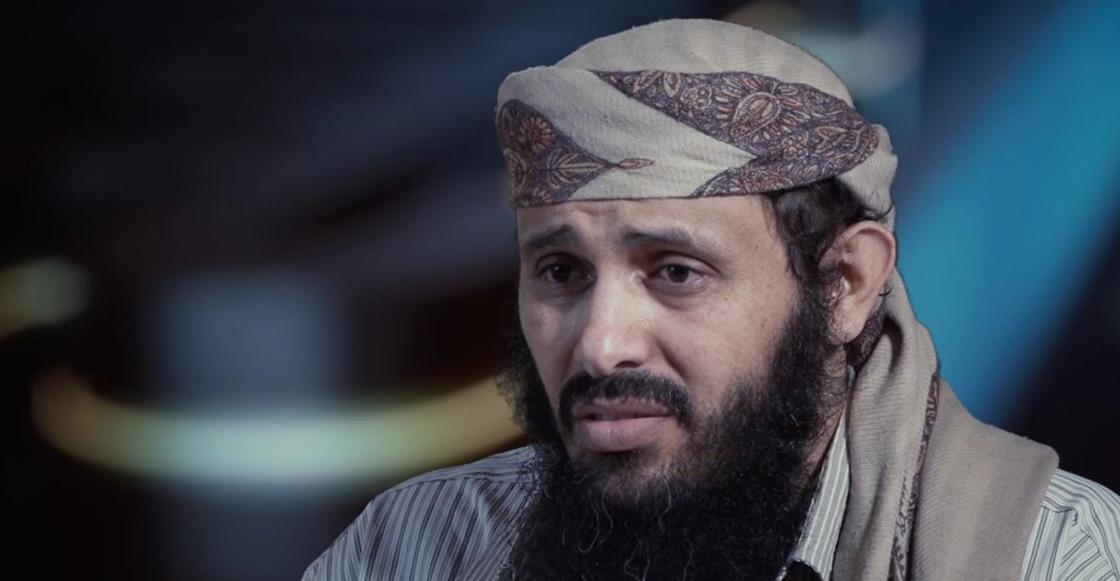 EUA confirma la muerte de líder de Al-Qaeda en la Península Arábiga