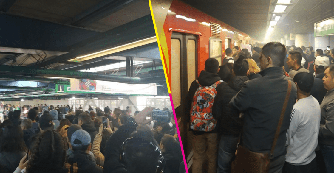 linea-8-metro-usuarios-tren-descompuesto